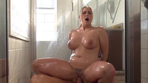 blonde nice tits fucked