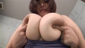 petite riding reverse cowgirl